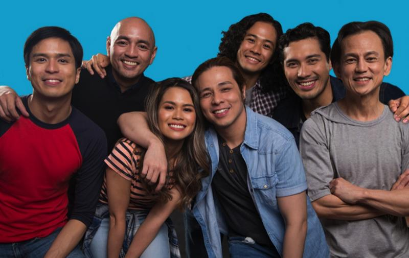 BWW Interview: Reb Atadero, Tanya Manalang Talk New Musical, Featuring the Music of The Eraserheads
