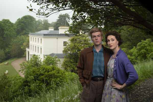 Photos: Agatha Christie's LOVE FROM A STRANGER Tours the UK