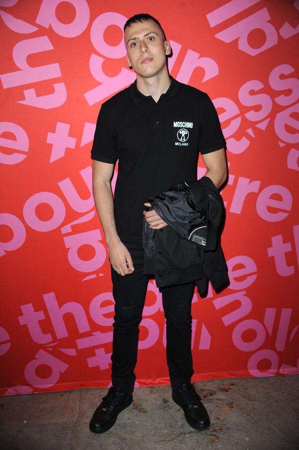 Rhys Yates (Ben)