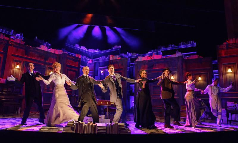 BWW Exclusive: Stoppard's TRAVESTIES- The Honorable Also-Ran