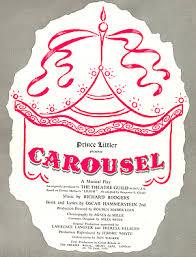 BWW CLOSE UP: CAROUSEL