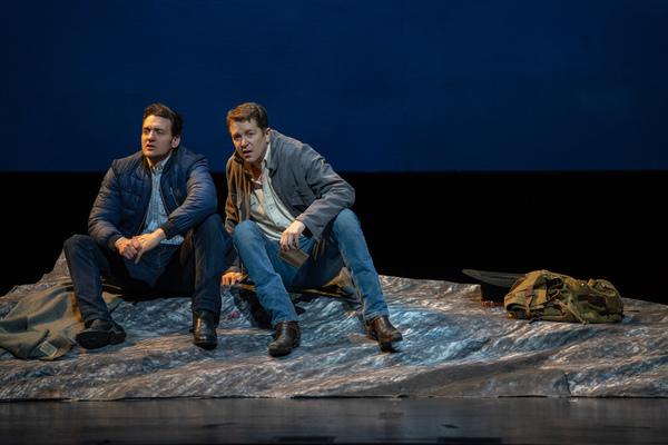 New York City Opera production of Brokeback Mountain