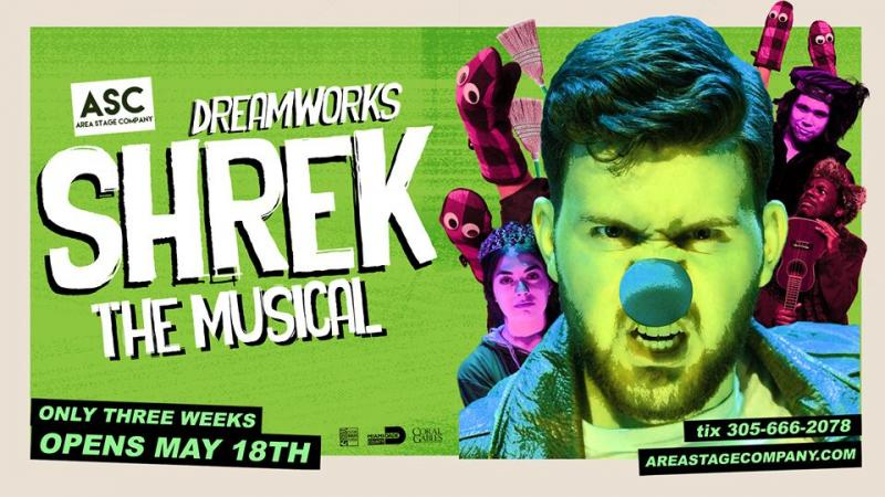 BWW Interviews: SHREK THE MUSICAL Cast on Creating Something Unique, Remaking a Classic, and Truly Telling A Story