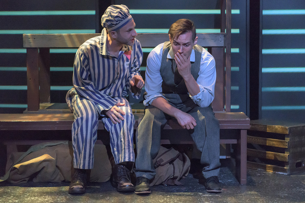 Photo Flash: BENT Touches on Timely Themes at Beck Center