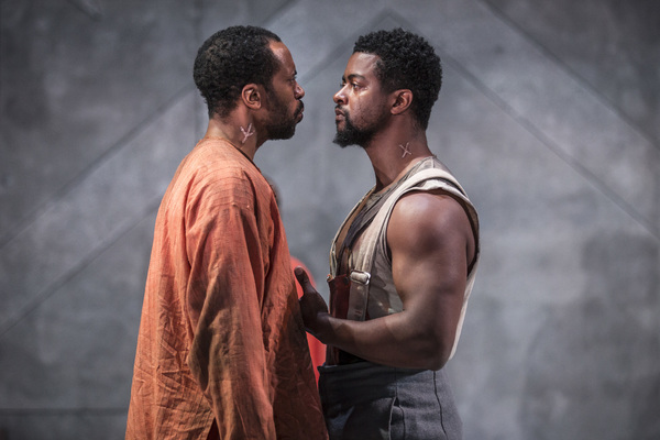 Photo Flash: Goodman Theatre Presents FATHER COMES HOME FROM THE WARS