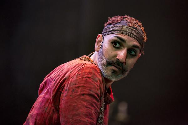 Kareem  Bandealy. Photo