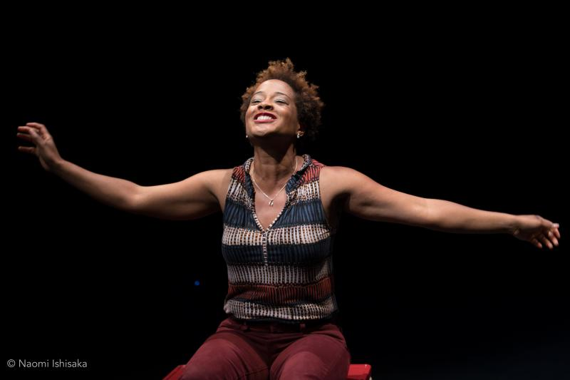 BWW Review: WILD HORSES at Intiman Theatre is a Wild Ride into Adolescent Memories