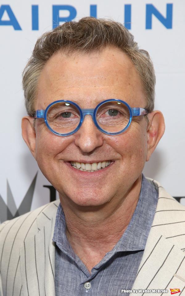 Tom Schumacher