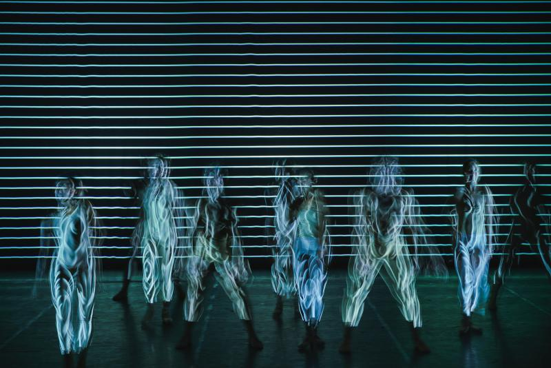 BWW Interview: National Ballet of Canada's Jack Bertinshaw Talks FRAME BY FRAME