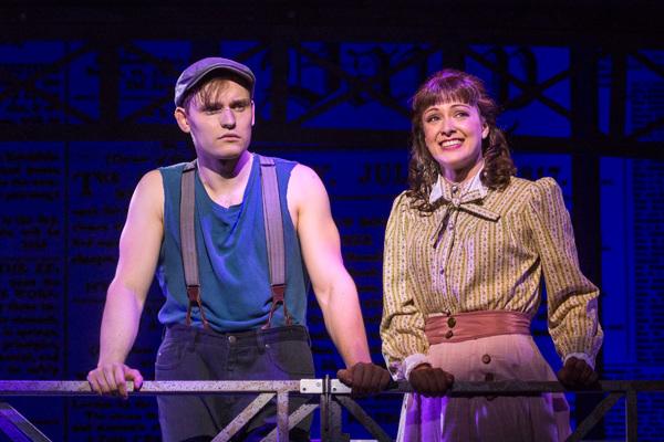 Alex Prakken and Beth Stafford Laird Photo