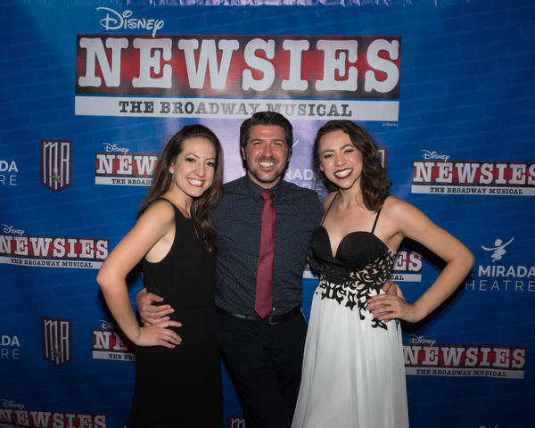 Katie Perry, Richard J. Hinds, and Tatiana Monique Alvarez