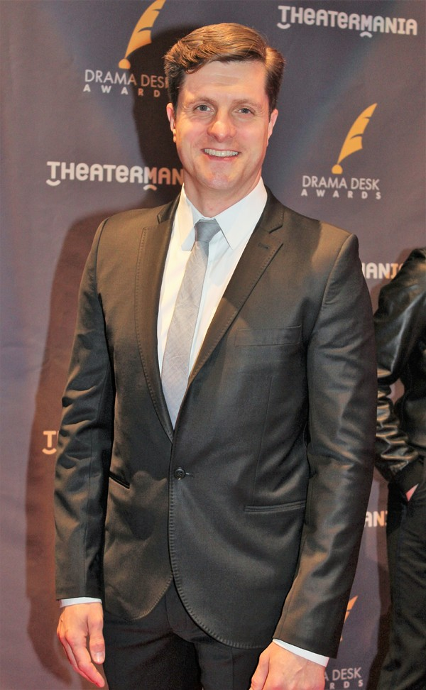 Neil Austin