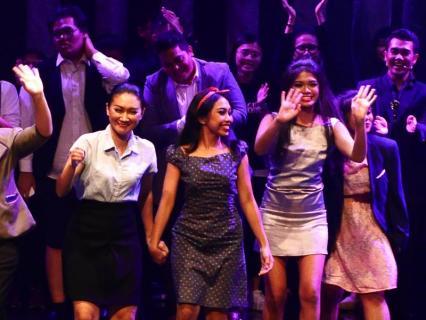 BWW Review: JAKARTA PERFORMING ARTS COMMUNITY's Wondrous Take on DREAMGIRLS