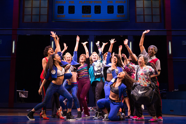 Review Roundup: What Did The Critics Think Of Paper Mill's HALF TIME?