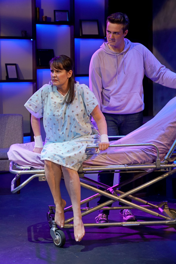 Photo Flash: Hillcrest Center For The Arts Presents NEXT TO NORMAL