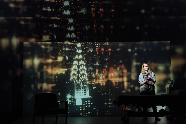 Photos: First Look at Laura Linney in MY NAME IS LUCY BARTON
