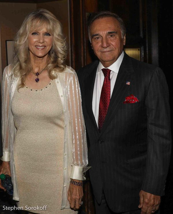 Alyse Lo Bianco & Tony Lo Bianco