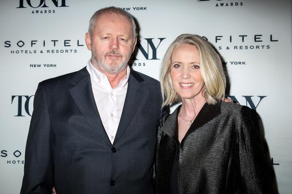 David Morse, Susan Wheeler Duff