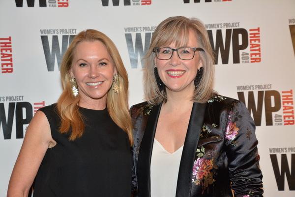 Janet Kagan and Lisa McNulty