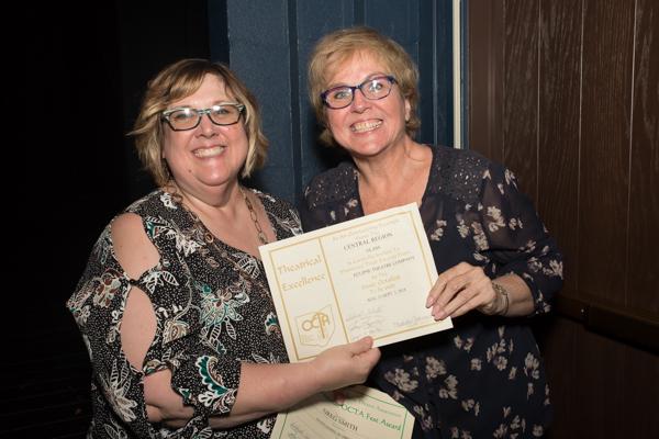 Photo Coverage: Inside the Ohio Community Theatre Association's Central Region Festival 2018