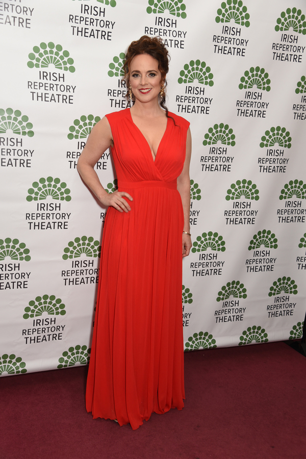 Photos: Irish Rep Celebrates Alan Jay Lerner at Annual Gala