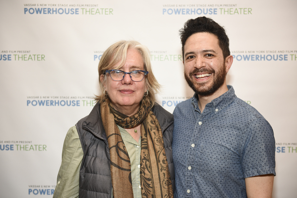 Photo Flash: Vassar & New York Stage and Film Gears Up for Powerhouse Season!