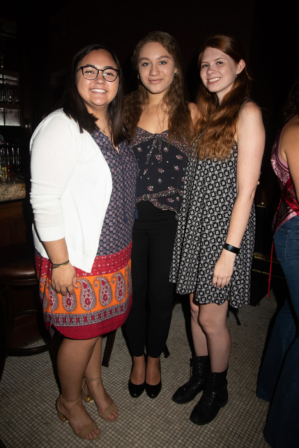 Photo Flash: Project W Theatre Festival Presents Opening Night Party