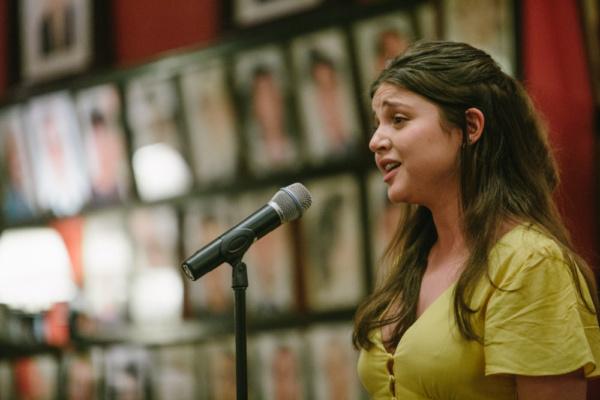Photo Flash: Sardi's Hosts the 4th Annual BREATHLESS ON BROADWAY