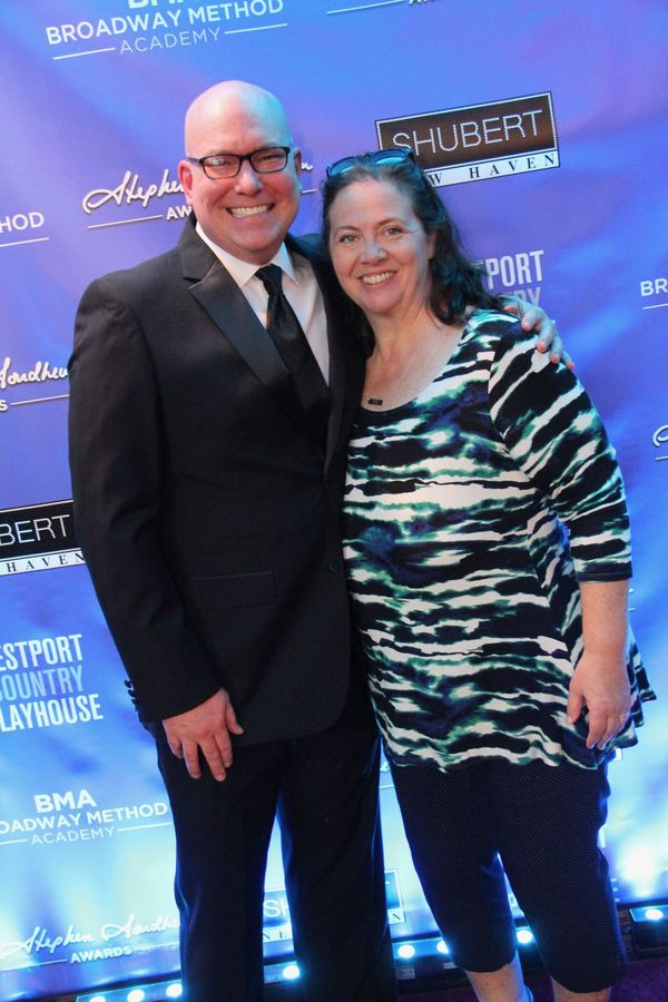 Photos: Broadway Method Academy Presents Inaugural Stephen Sondheim Awards