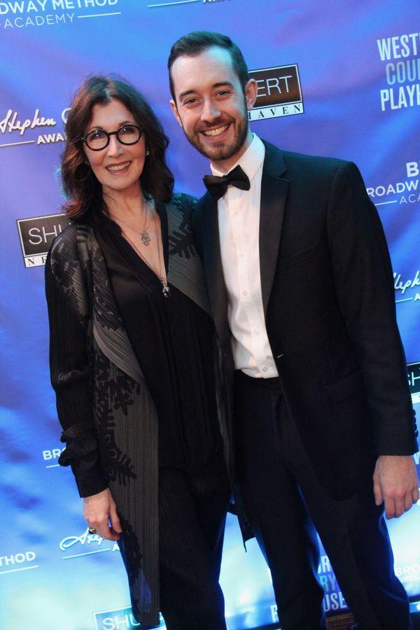 Photo Flash: Broadway Method Academy Presents Inaugural Stephen Sondheim Awards
