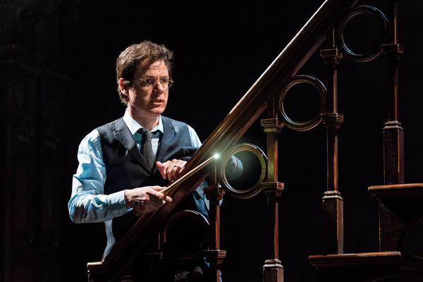 Jamie Ballard (Harry Potter)