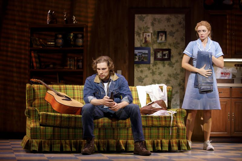 BWW Review: WAITRESS Captures The Heart of Nashville During TPAC Run