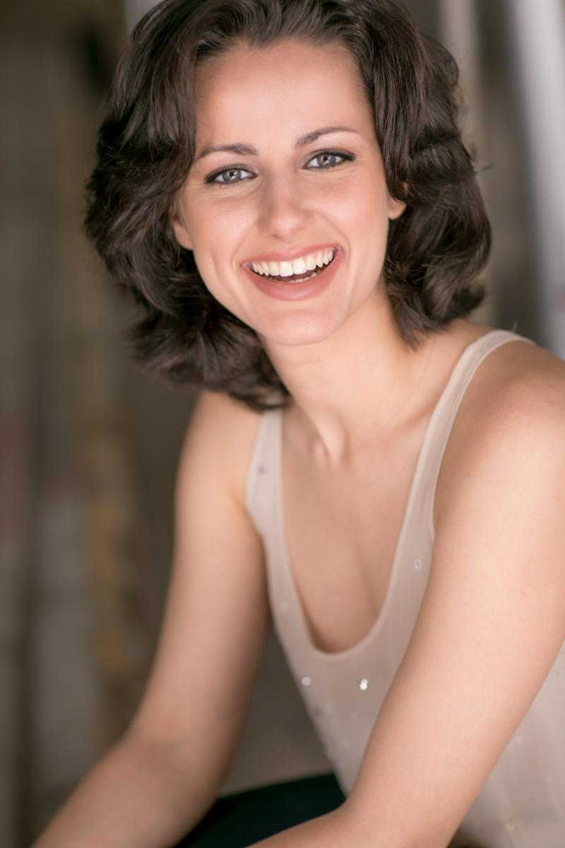 María Ortiz debuta como ayudante de dirección en el Off Broadway