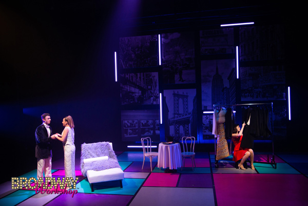 Photo Flash: Broadway Workshop and Project Broadway Present SWEET CHARITY