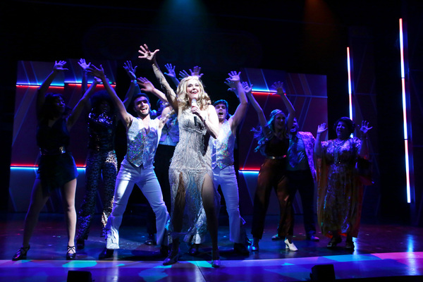 Photo Flash: Connecticut Repertory Theatre Presents DISASTER! Starring Seth Rudetsky