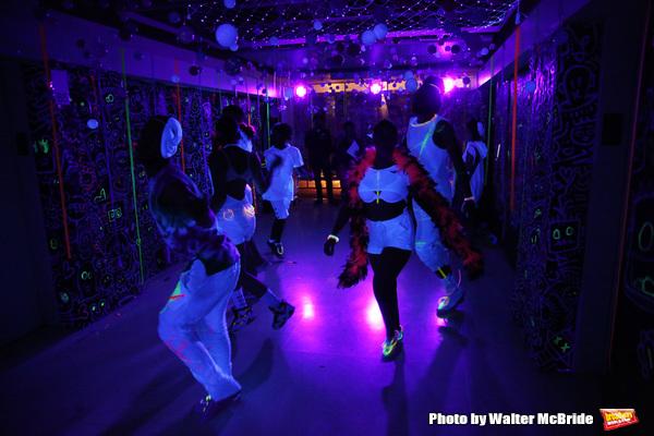 Photo Coverage: The Chashama Gala Honors Tony Bechara