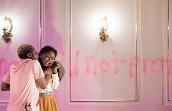 Photo Flash: The Gift Theatre Presents Shakespeare Classic HAMLET