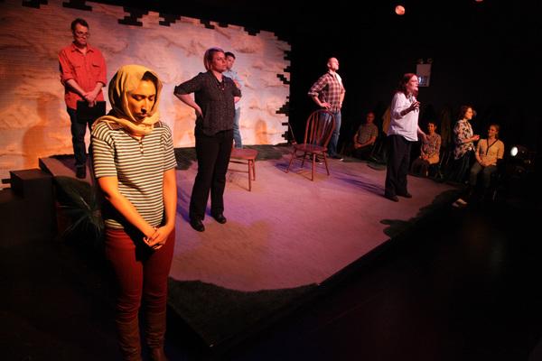 Photo Flash: AstonRep Theatre Presents THE LARAMIE PROJECT
