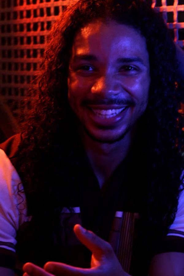 Averis I. Anderson Photo