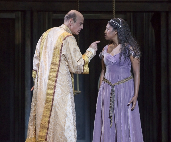 Photo Flash: First Look at 5th Avenue Theatre's HUNCHBACK OF NOTRE DAME