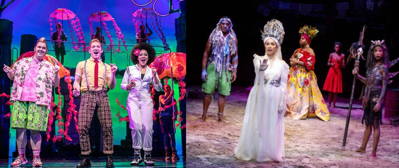 BroadwayRadio Talks to SPONGEBOB Producer Susan Vargo, ONCE ON THIS ISLAND's Clint Ramos, and 'The Interval's Editor Victoria Myers in Third Annual Tony Omnibus Episode