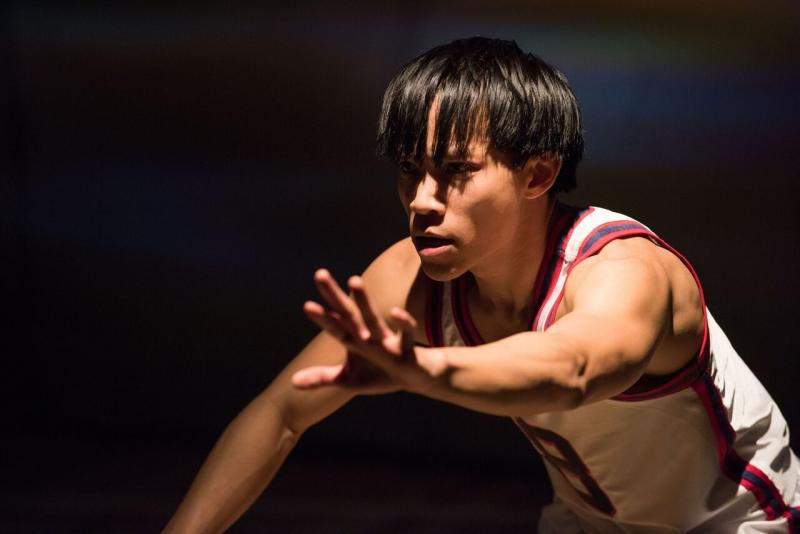 BWW Review:  Lauren Yee's THE GREAT LEAP Mixes Basketball and Politics in Communist China