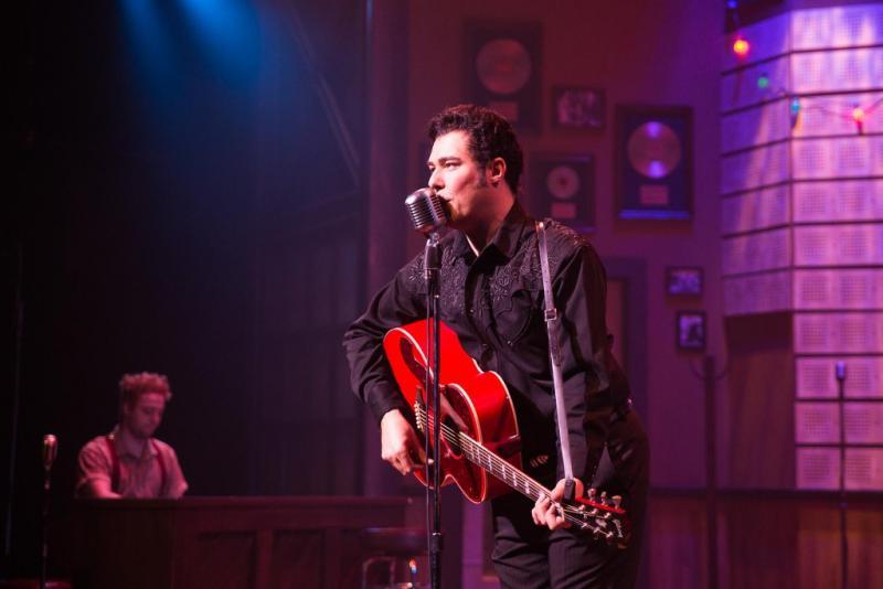 BWW Interview: Scott Moreau:  It All Began in Brunswick