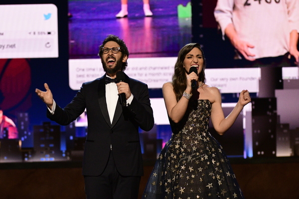 Photo Flash: Relive Broadway's Biggest Night- Highlights from the 2018 Tony Awards!