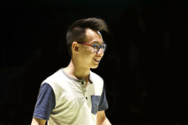 Photo Flash: In Rehearsal With Hope Summer Rep's DRAGON PACK SNACK ATTACK
