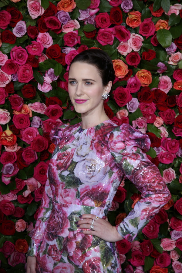 Broadway Beauties: Rounding Up the Fetch Fashion From the 2018 Tony Awards!