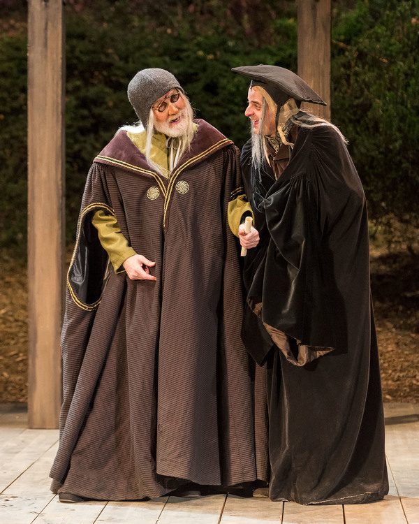 Photos: First Look at Tom Hanks in HENRY IV at Shakespeare Center of Los Angeles
