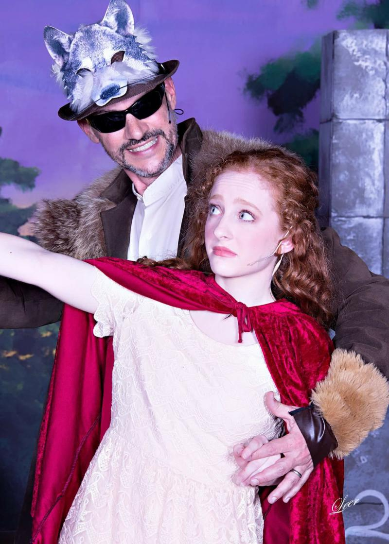 BWW Review: INTO THE WOODS at Gettysburg Community Theatre