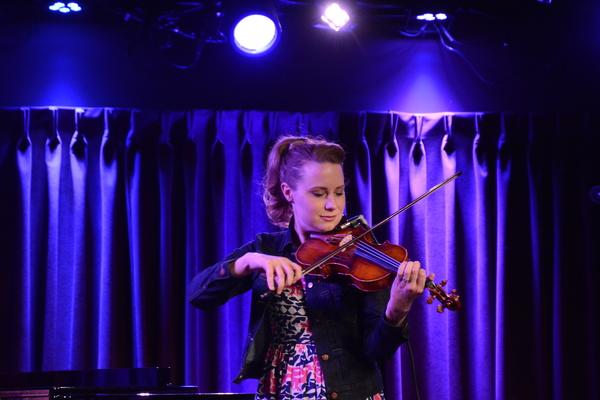 Erica Spyres