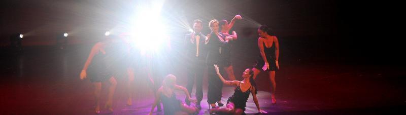 LA FAMILIA ADDAMS y BILLY ELLIOT arrasan en los Premios de Teatro Musical